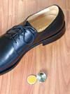 Deodorante lunga durata per scarpe