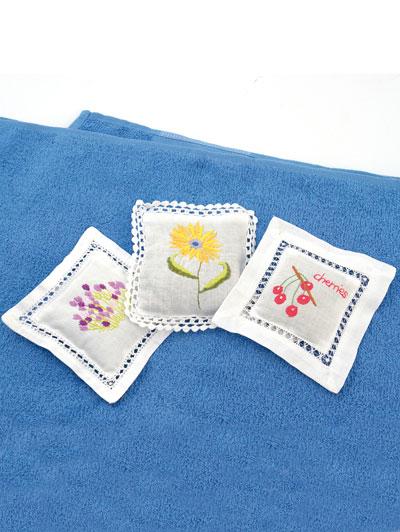 3 sacchetti profumati - Dmail catalogo giardino ...