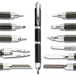Penna utensile