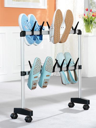 Porta scarpe - Dmail catalogo giardino ...
