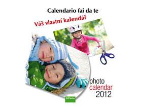 Crea il tuo calendario