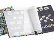 Album da collezione per francobolli