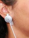 """Auricolari """"salva   orecchie""""!"""