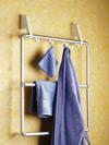 Porta asciugamani universale