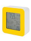 Orologio Sveglia Digitale con barometro e termometro