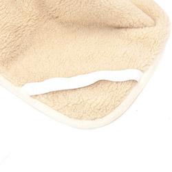 Copri materasso in lana merino