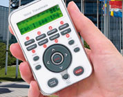 Traduttore vocale tascabile da viaggio