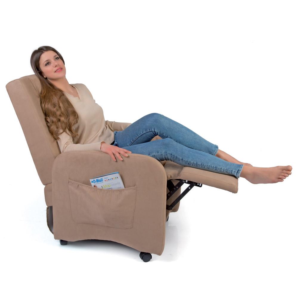 Poltrona Pouf Relax Eurospin.Sedie Poltrone E Pouf Elettronica Shopping