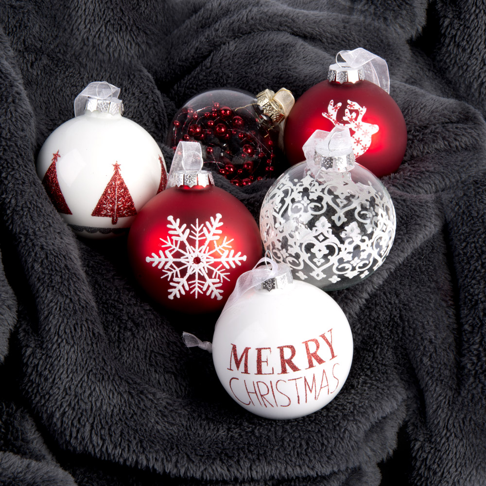 Natale decorazioni natale decorazioni casa dmail shopping - Dmail catalogo giardino ...