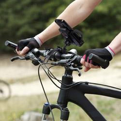 Image of Supporto per smartphone da bicicletta