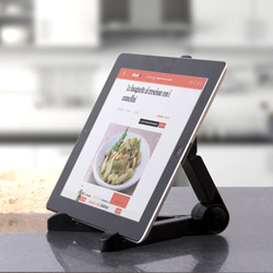 Image of Stand pieghevole porta tablet