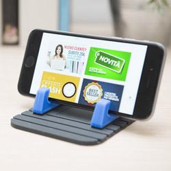 Image of Supporto porta smartphone