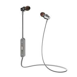 Image of Auricolari Bluetooth stereo Celly colore silver